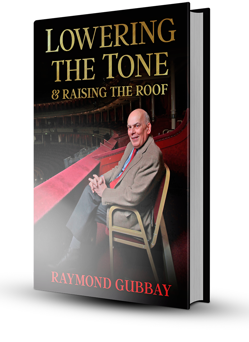 Lowering the Tone and Raising the Roof